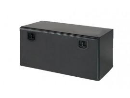 Инструментальный металлический ящик Bawer 960