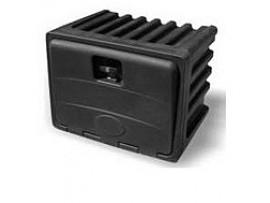 Инструментальный пластиковый ящик 600 мм