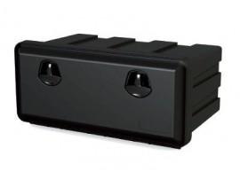 Инструментальный пластиковый ящик Daken Just 750 R