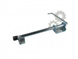 Фиксатор для задних дверей полуприцепа 510 мм