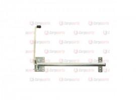 Фиксатор для задних дверей полуприцепа 440 мм