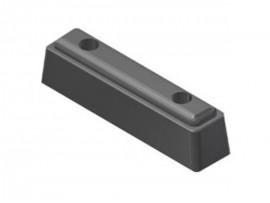 Буфер-отбойник резиновый 215х50х55 мм