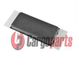 Буфер-отбойник-плитка C019 170x60x16 мм