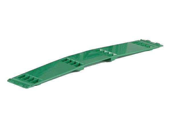 Шарнир EDSCHA для сдвижной крыши прицепа 650 мм